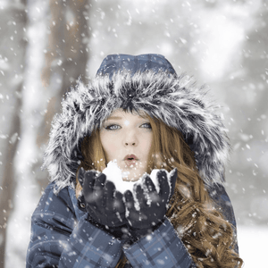 What Causes Winter Cold Sores and Are They Common?