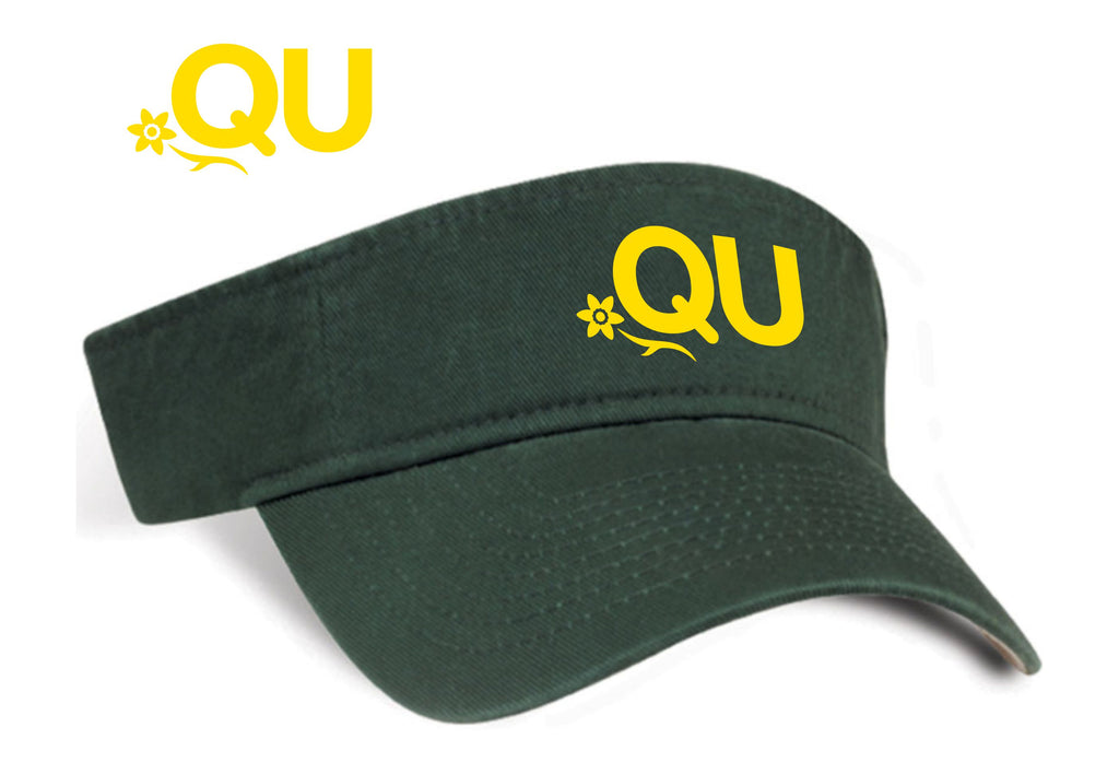 ASUS Orientation St. Patrick's Day Visors