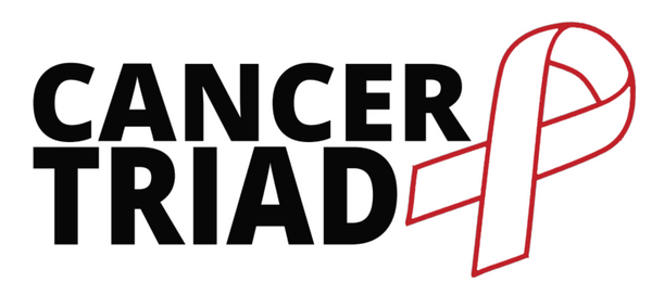 Cancer Triad Donation