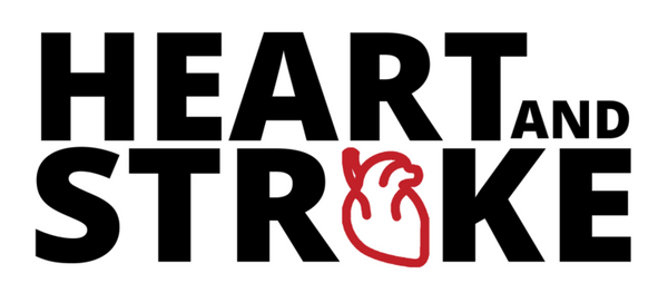 Heart and Stroke Donation