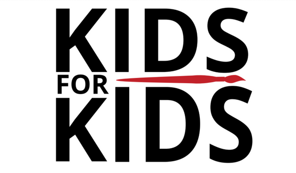 Kids for Kids Donation