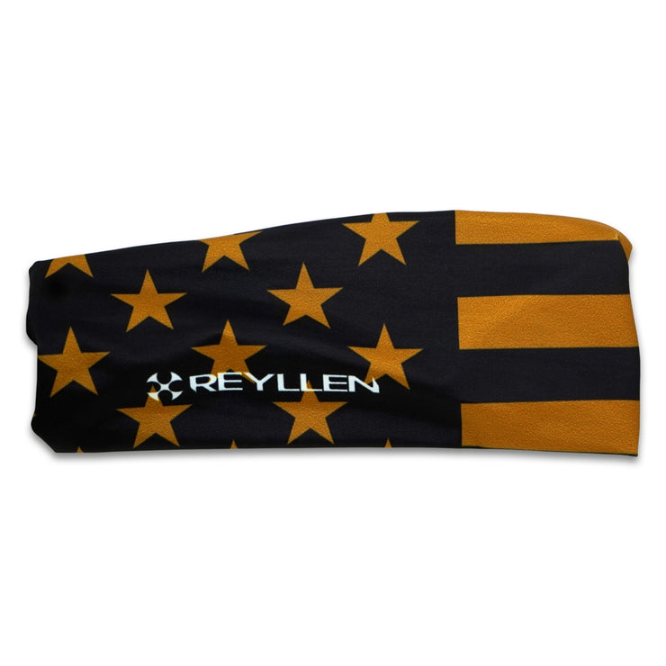 Gold Stars TS1 Headband