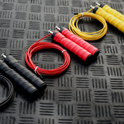 Stingray Heavy Jump Rope - Red