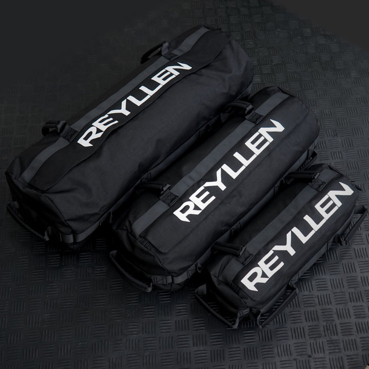 Reyllen Power Sandbag
