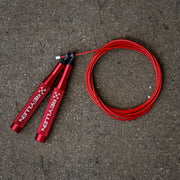 Spark Jump Rope Red