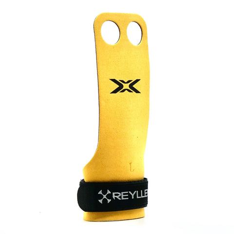 Series 2 BumbleBee X Gymnastic Grips 2-Hole