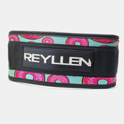 Donut Venor™ Nylon Weightlifting Belt