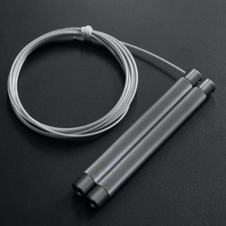 Flare Pro Speed Rope Space Grey