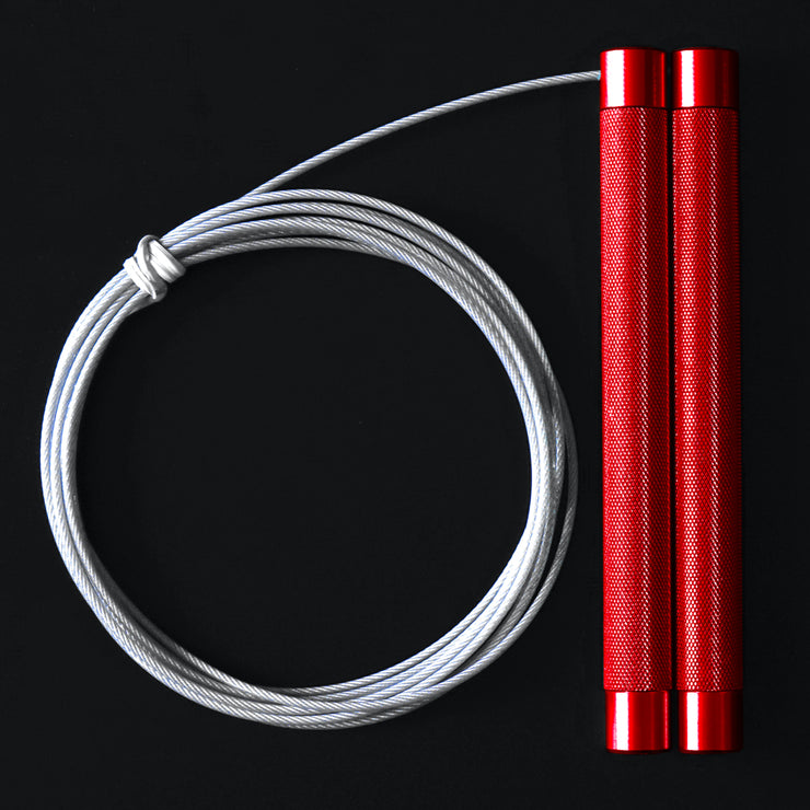Flare Pro Speed Rope Ruby Red