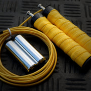 Stingray Heavy Jump Rope - Yellow