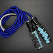 Manta Drag Jump Rope - Royal Blue