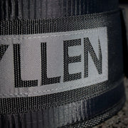 Reyllen X-Prime Belt Black