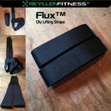 FLUX Lifting Straps