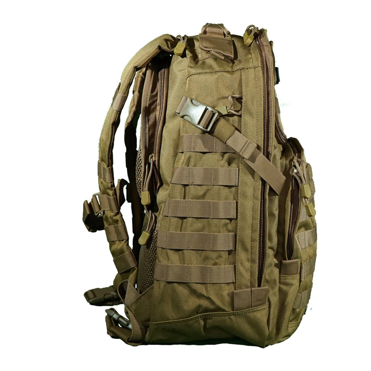 COMP24 Athlete Backpack - Reyllen Fitness