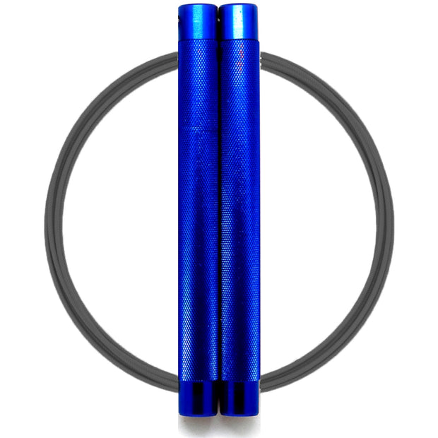 Flare Pro Speed Rope Blue