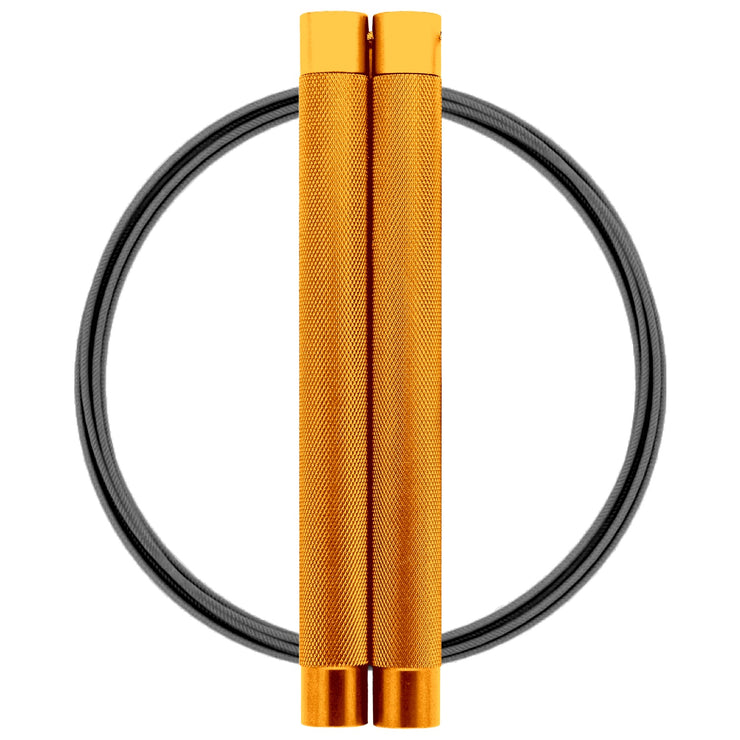 LIMITED EDITION Flare Pro Speed Rope Gold