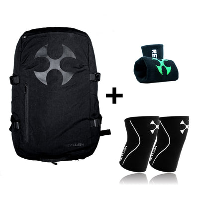 Reyllen X Backpack Venta Bundle
