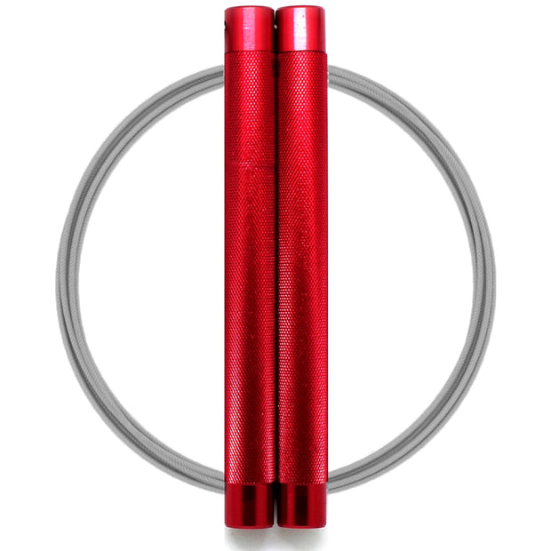 Flare Pro Speed Rope Red