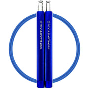 Flare EZ Top Matte Blue Jump Rope