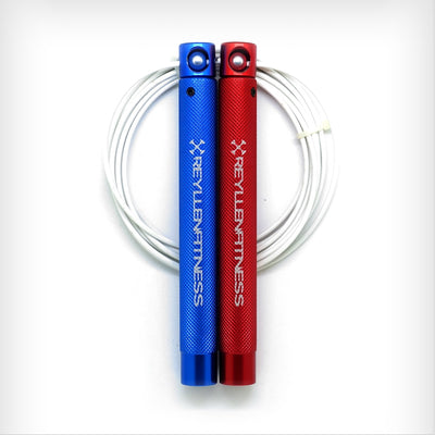 Captain America - Flare XL Speed Rope - Reyllen Fitness