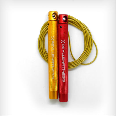Ironman - Flare XL Speed Rope - Reyllen Fitness