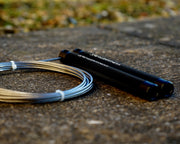 Flare Black Speed Rope