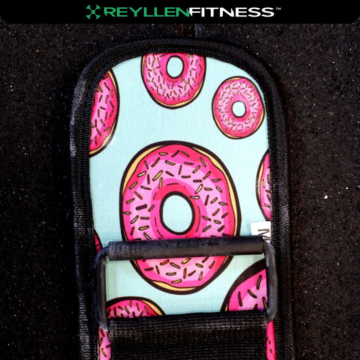 Donut Venor™ Nylon Weightlifting Belt - Reyllen Fitness