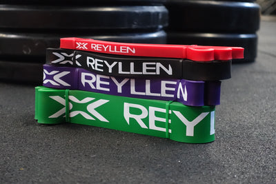 Reyllen X Mobility Band Bundle.