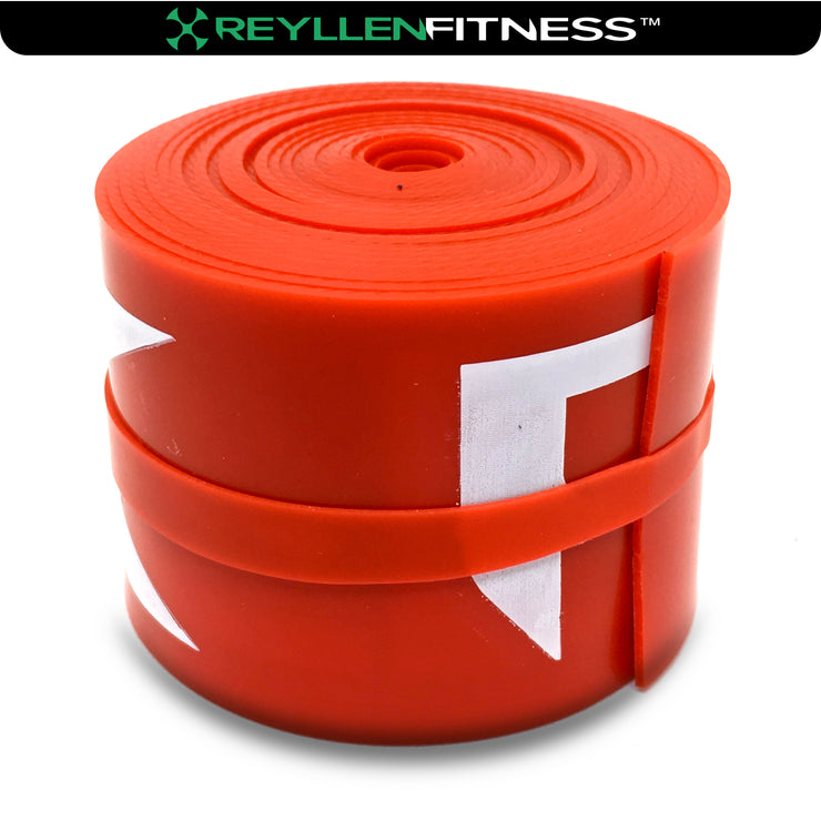 Reyllen VooDoo Floss Band Bundle (2 x 1mm ) - Reyllen Fitness