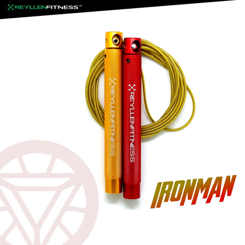 Ironman - Flare XL Speed Rope