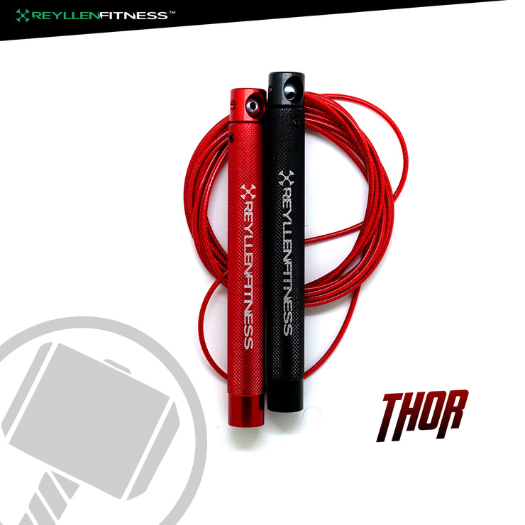 Thor - Flare XL Speed Rope - Reyllen Fitness