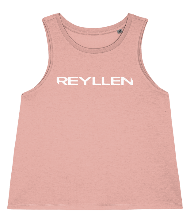 Reyllen Ladies Dancer Top