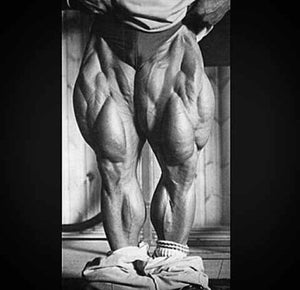 The importance of legday