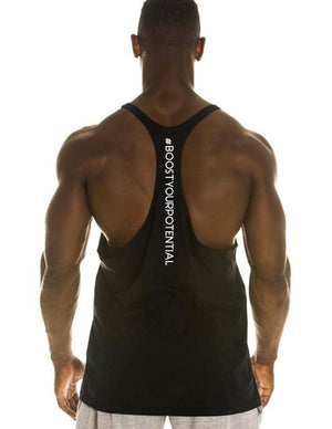 Mens Stringer - RevUp Nutrition