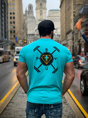 LIMITED DIAMOND Unisex T-Shirt