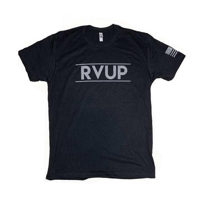 RVUP Mens T-Shirt - RevUp Nutrition