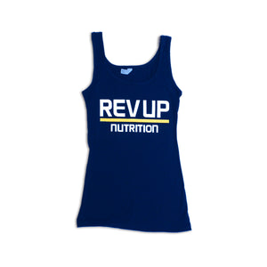 Women's Tank Tops - RevUp Nutrition