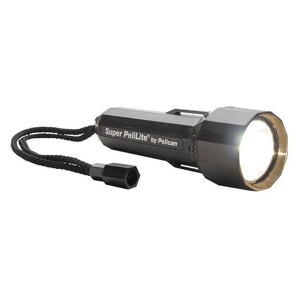Pelilite™ 1800 Xenon Flashlight