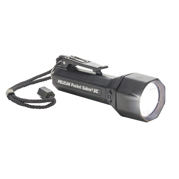 Pocket Sabre™ 1820 Xenon Flashlight