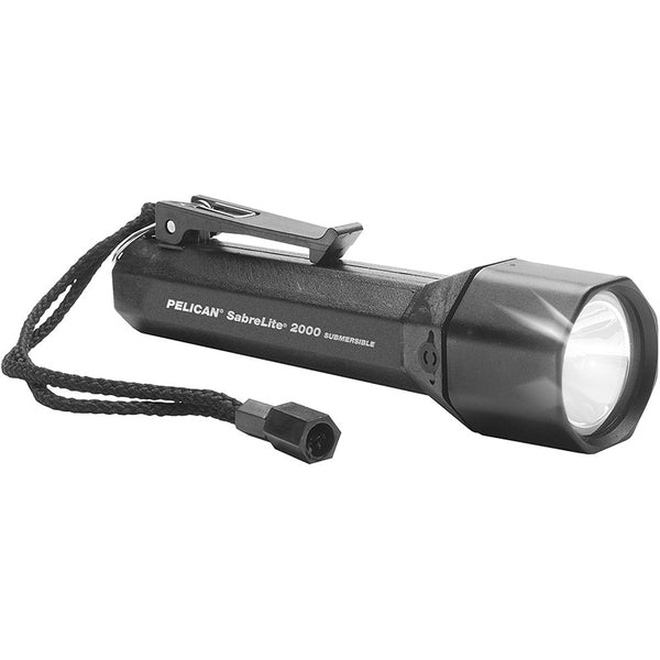 Sabrelite™ 2000 Xenon Flashlight