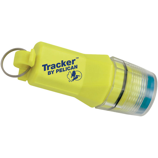 Tracker™ 2140 Xenon Flashlight