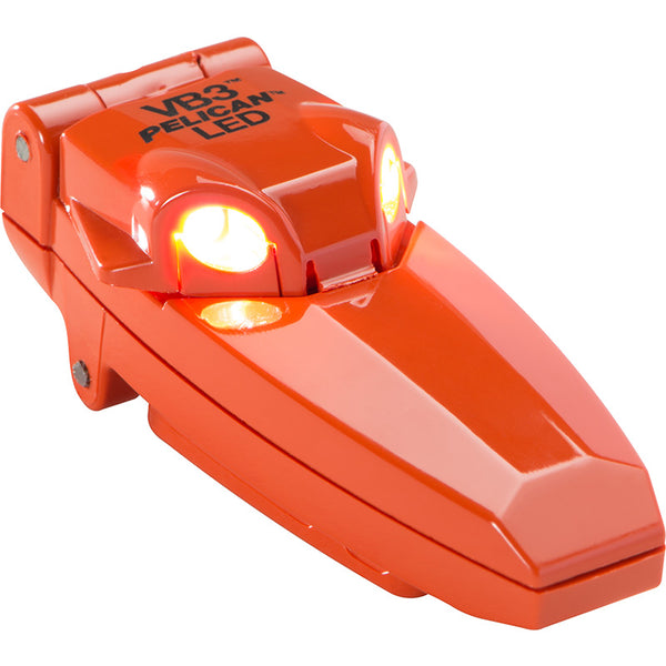 2220 VB3™ Clip-on Flashlight