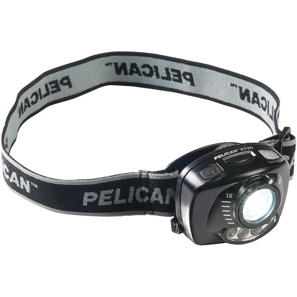 2720 Gesture Activation Control Headlamp