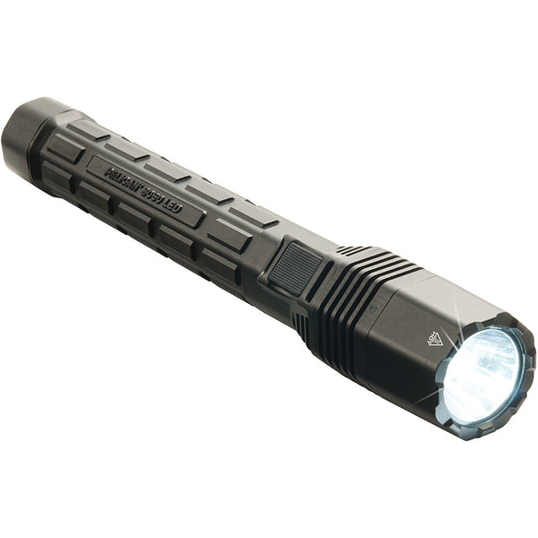 8060 Rechargeable LED Tactical Flashlight