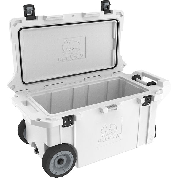 80QT Wheeled Elite Cooler