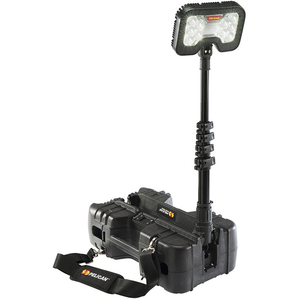 9490 Remote Area Lighting System