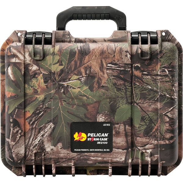 iM2100 Storm Case - Limited Edition Realtree™