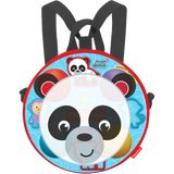 Dough Dots!™ On The Go Silhouette Backpack Playset - Panda