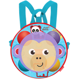 Dough Dots!™ On The Go Silhouette Backpack Playset - Monkey