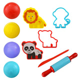 Dough Dots!™ 12-Piece Super Cute PlaySet
